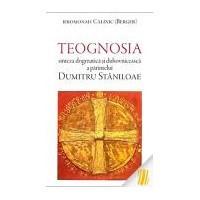 Teognosia, sinteza dogmatica si duhovniceasca a Parintelui Dumitru Staniloae