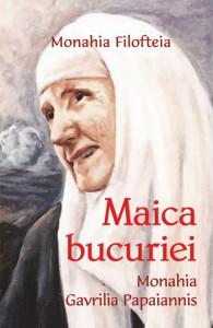 Maica bucuriei - Monahia Gavrilia Papaiannis