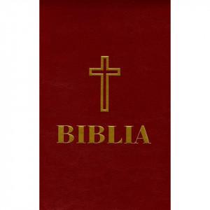 Biblia tradusa de Bartolomeu Anania