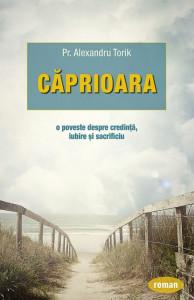Caprioara