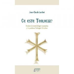 Ce este Teologia. Notiuni de metodologie in practica si in predarea Teologiei Ortodoxe