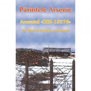 Parintele Arsenie - Acuzatul Zek-18376