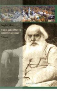 Pe malul raului dumnezeiesc. Insemnarile unui ortodox - Vol. 3