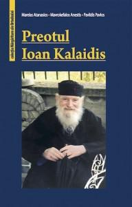 Preotul Ioan Kalaidis