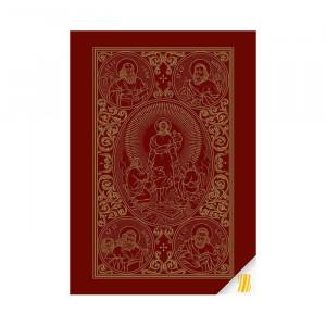 Sfânta şi dumnezeiasca Evanghelie-format mare