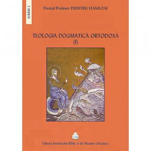 Teologia dogmatica ortodoxa. Vol. 1+2+3