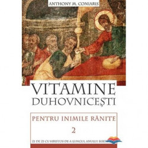 Vitamine duhovnicesti pentru inimile ranite - Volumul 2