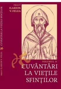 Cuvantari la Vietile Sfintilor - Vol. 2