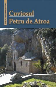 Cuviosul Petru de Atroa