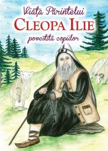 Viata Parintelui Cleopa Ilie povestita copiilor