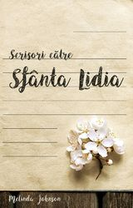 Scrisori catre Sfanta Lidia