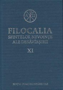 Filocalia - Vol. 11 - cartonata