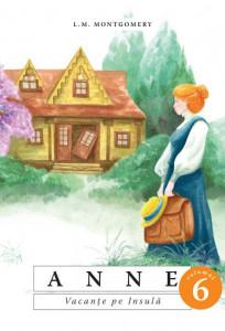 Anne. Vacante pe Insula. Vol. 6
