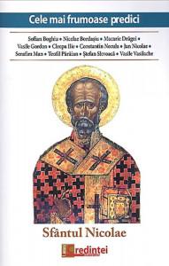 Cele mai frumoase predici. Sfantul Nicolae