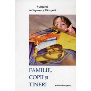 Familie, copii si tineri