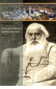 Pe malul raului dumnezeiesc. Insemnarile unui ortodox - Vol. 4