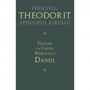 Tâlcuire la Cartea Prorocului Daniil