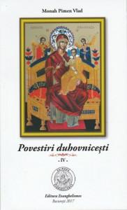 Povestiri duhovnicesti - Vol. 4