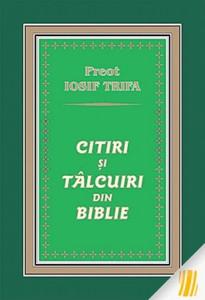 Citiri si talcuiri din Biblie