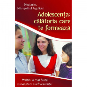 Adolescenta: calatoria care te formeaza