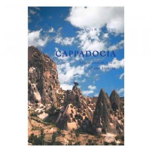 Cappadocia. Istorie, credinta, arta si civilizatie bizantina