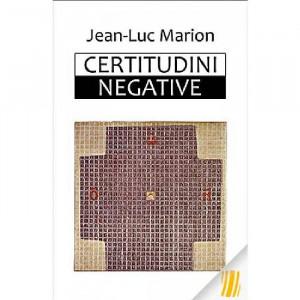 Certitudini negative