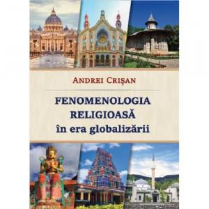 Fenomenologia religioasa in era globalizarii