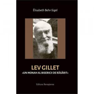 Lev Gillet: Un monah al bisericii de rasarit