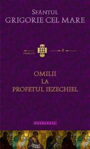Omilii la Profetul Iezechiel - Traduceri 8