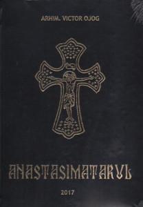 Anastasimatarul