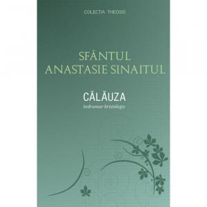 Calauza - Indrumar hristologic