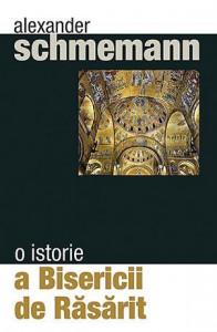 O istorie a Bisericii de rasarit