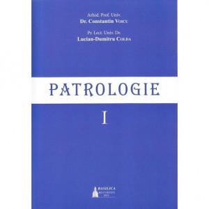 Patrologie - Volumul 1