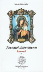Povestiri duhovnicesti. Vol. 5