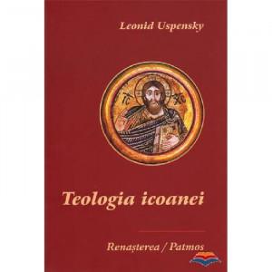 Teologia icoanei