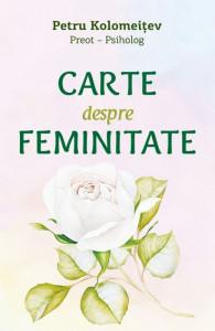 Carte despre feminitate