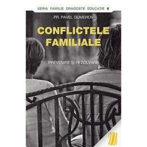 Conflictele Familiale - Prevenire si rezolvare