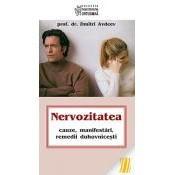 Nervozitatea: cauze, manifestari, remedii duhovnicesti