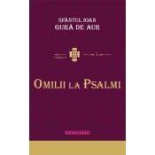 Omilii la Psalmi - Traduceri 1