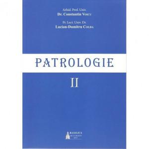 Patrologie - Volumul 2