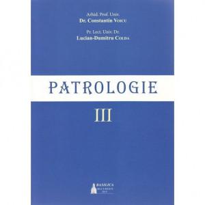 Patrologie - Volumul 3