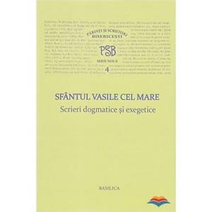 PSB 4 - Scrieri dogmatice si exegetice