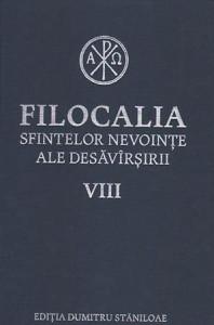 Filocalia - Vol. 8 - cartonata