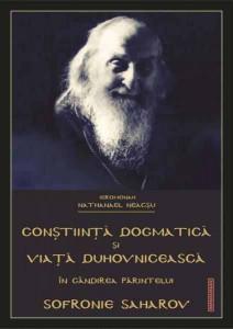 Constiinta dogmatica si viata duhovniceasca in gandirea Parintelui Sofronie Saharov