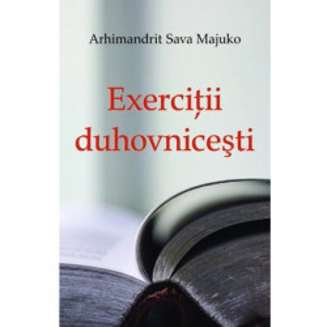 Exercitii duhovnicesti