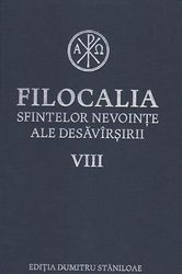 Filocalia - Vol. 8 - cartonata