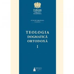 Teologia Dogmatica Ortodoxa Vol. 1