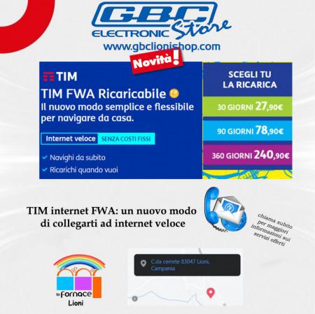 TIM FWA