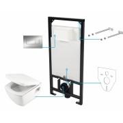 Pachet complet sistem WC