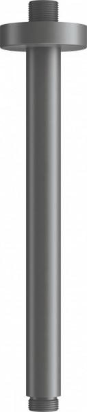 Brat prindere tavan pentru dispersorul fix finisaj Titanium 250 mm forma rotunda NAC_D42K